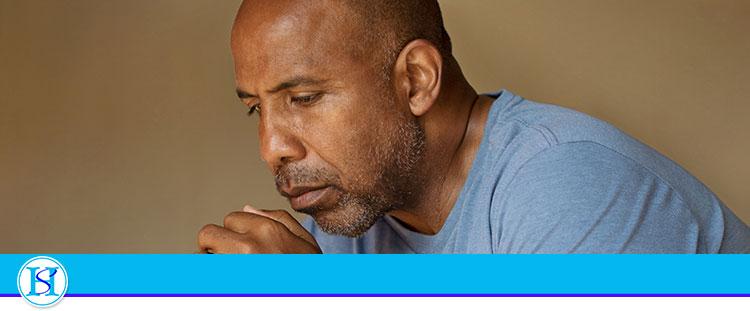 encourage loved one to seek mental help