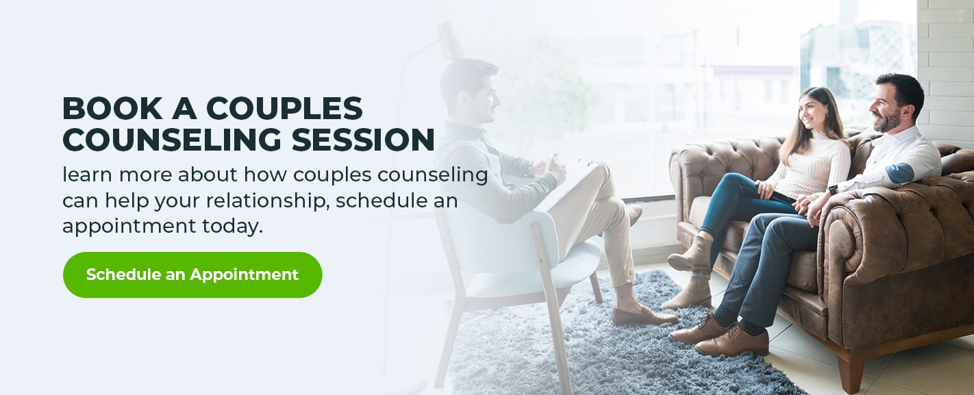 Book a Couples Counseling Session